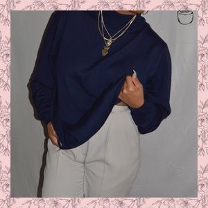 ❄️3 for $18❄️Merino Wool Mock Neck
